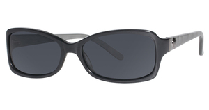 Vivian Morgan 8802 Black/Seal