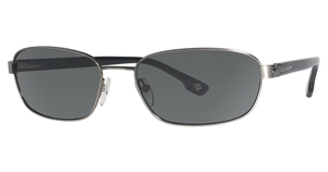 Avalon Eyewear 5509 Gunmetal/Black