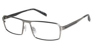 Charmant Titanium TI 10750 Prescription Glasses