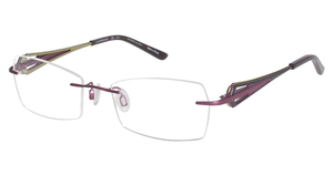 Charmant Titanium TI 10952 Glasses