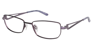 Charmant Titanium TI 10891 Prescription Glasses