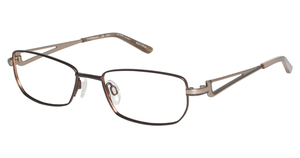 Charmant Titanium TI 10891 Glasses