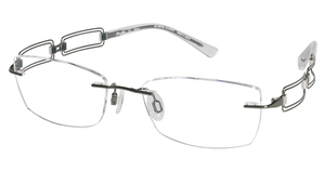 Line Art XL 2020 Eyeglasses
