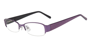 Marchon M-735 Violet Whisper