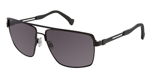 Marc Ecko Mile High Black  01