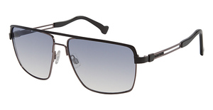 Marc Ecko Mile High Gunmetal