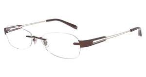 Jones New York J471 Brown