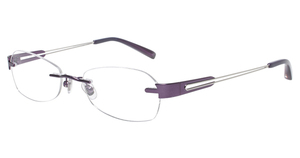 Jones New York J471 Purple