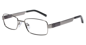 Jones New York Men J338 Light Gunmetal