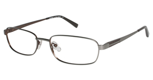 A&A Optical Thunder Eyeglasses