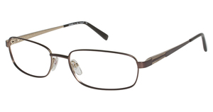 A&A Optical Thunder Brown