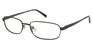 A&A Optical Thunder 12 Black