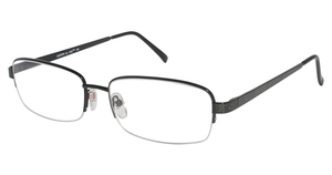 A&A Optical Griffin 12 Black