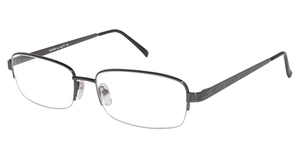 A&A Optical Griffin Gunmetal
