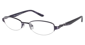 A&A Optical Julia Purple