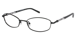 A&A Optical Chloe 12 Black