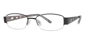 Daisy Fuentes Eyewear Daisy Fuentes Valeria Eyeglasses