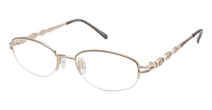 Tura TE205 Prescription Glasses