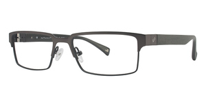 William Rast WR 1046 Matte Gunmetal