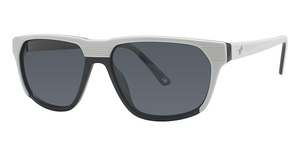 William Rast WRS 2055P Black / White