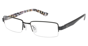 A&A Optical QO3480 403 Black
