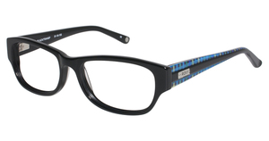 A&A Optical RO3460 403 Black