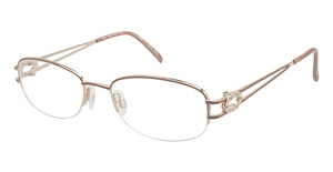 Tura TE206 Prescription Glasses
