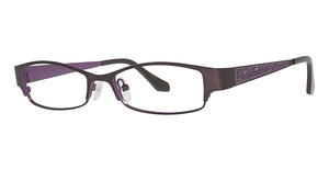 Vision's Vision's 195 Brown/ Dark Purple