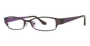Vision's Vision's 195 Brown/ Dark Purple