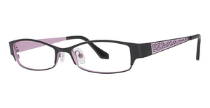 Vision's Vision's 195 Black/ Light Pink