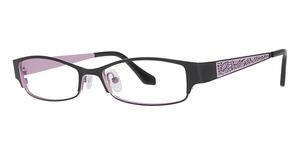 Vision's Vision's 195 Black/ Light Pink