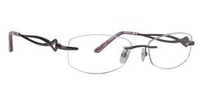 Totally Rimless TR 182 Eyeglasses