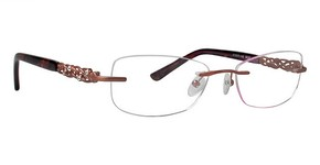 Totally Rimless TR 181 Rose