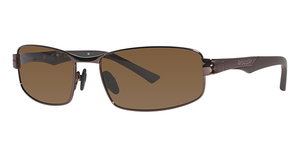 Columbia BOREAS Brown/Brown