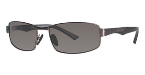 Columbia BOREAS Pewter/Black