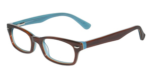 Kids Central KC1641 Auburn/Aqua