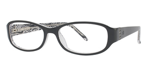 Catherine Deneuve CD-306 Black/Zebra