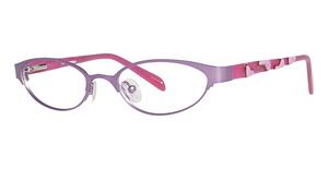 Thalia Querida Purple