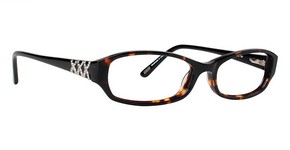 XOXO Coquette Prescription Glasses