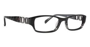 XOXO Mysterious Prescription Glasses