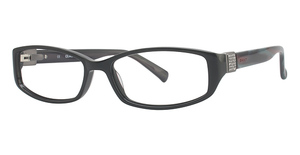 Gant GW VIERRA Solid Black