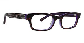 XOXO Intrigue Purple Tort