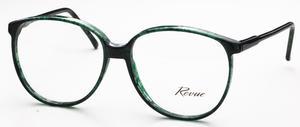Revue Retro 204 Green Marble
