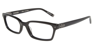 John Varvatos V345 Black  01