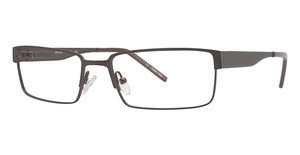 Continental Optical Imports La Scala 755 Brown