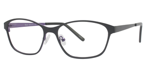 Continental Optical Imports La Scala 761 Black  01