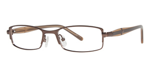 Vision's Vision's 196 Dark Brown/Light Brown