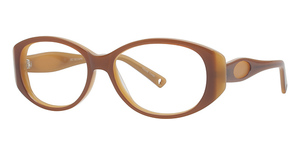 Capri Optics DC 102 Eyeglasses