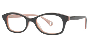 Capri Optics DC 98 Eyeglasses