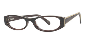 Capri Optics DC 106 Brown